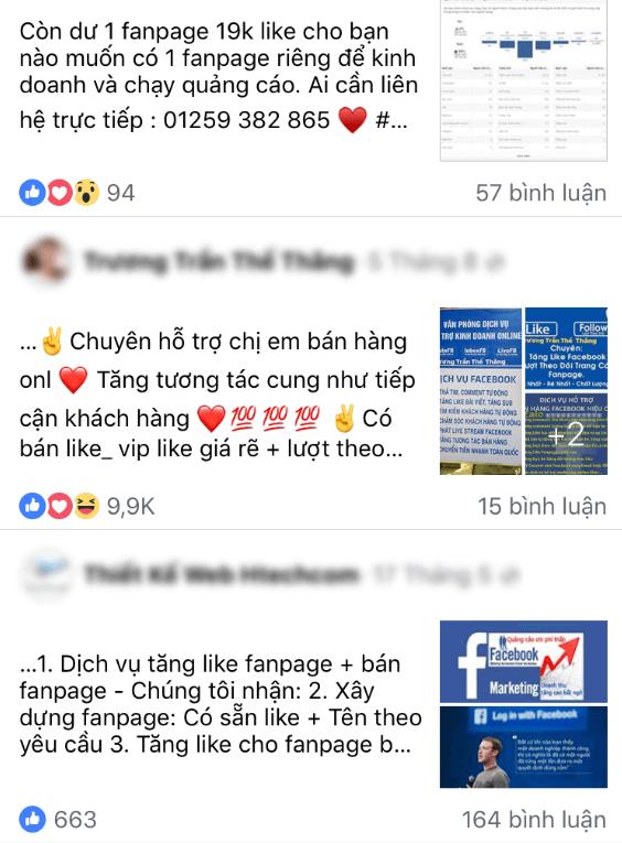 ban fanpage facebook 1