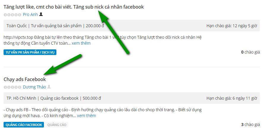 lam freelancer facebook