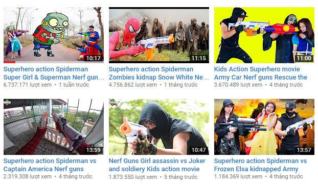 anh thumpnail kich thich - Kiếm tiền với Youtube: Hướng dẫn cách kiếm tiền hiệu quả từ A-Z
