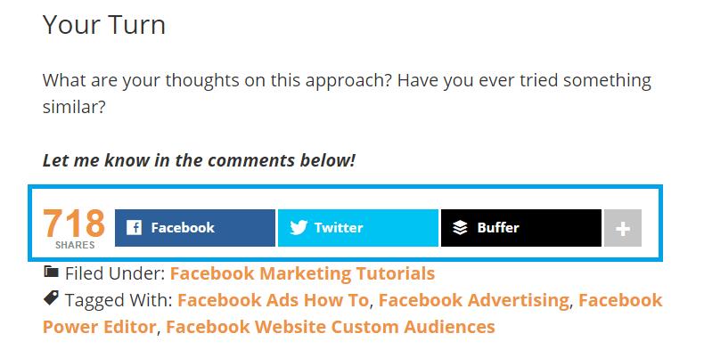 Social-plugin