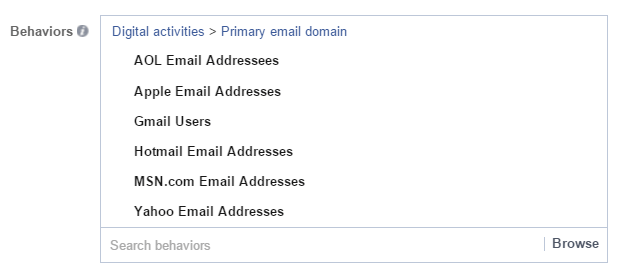target-cung-cap-email