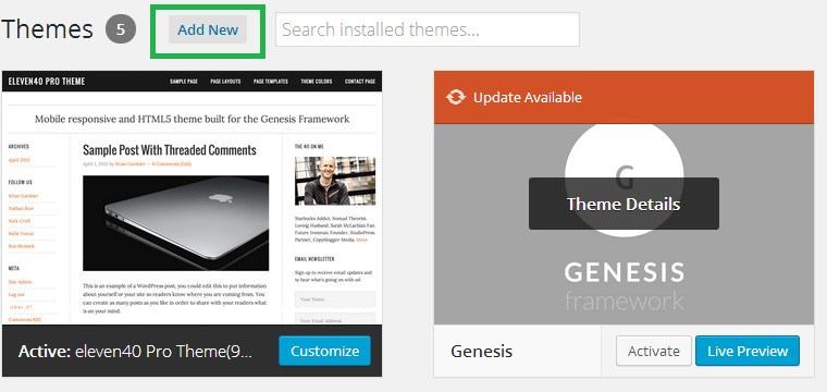 them-theme-wordpress