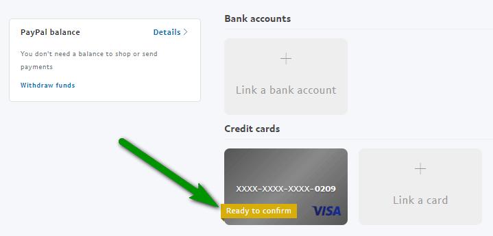 Cách đăng ký Paypal và verify với VISA (Giao diện mới nhất 2019)