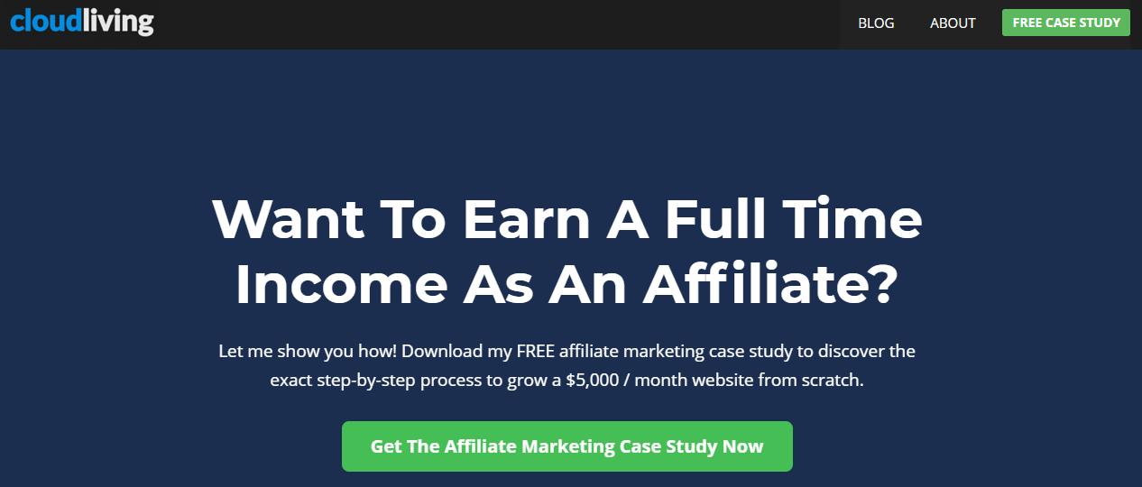 cloudliving - Affiliate Marketing là gì và cách kiếm tiền với affiliate từ A-Z