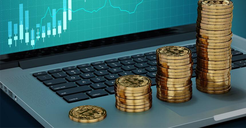 Hướng dẫn mua Bitcoin để đầu tư các loại altcoins khác