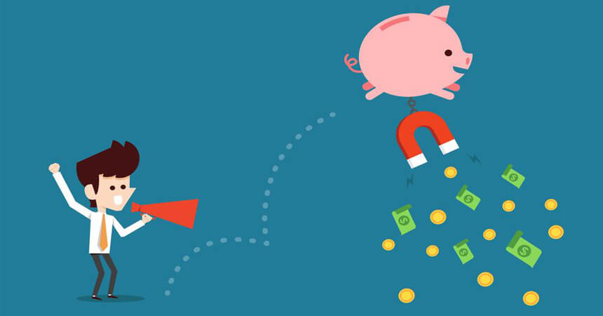 Kiếm $500 đầu tiên với affiliate ? 5 mục tiêu bạn cần đạt được !