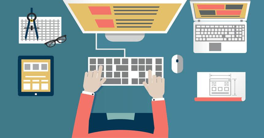 Thiết kế Landing Page – 3 điều nên cân nhắc trước khi triển khai