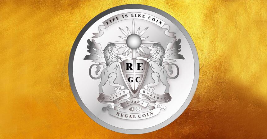 Regalcoin (REC) là gì ? Có nên đầu tư vào mô hình mạo hiểm này không ?