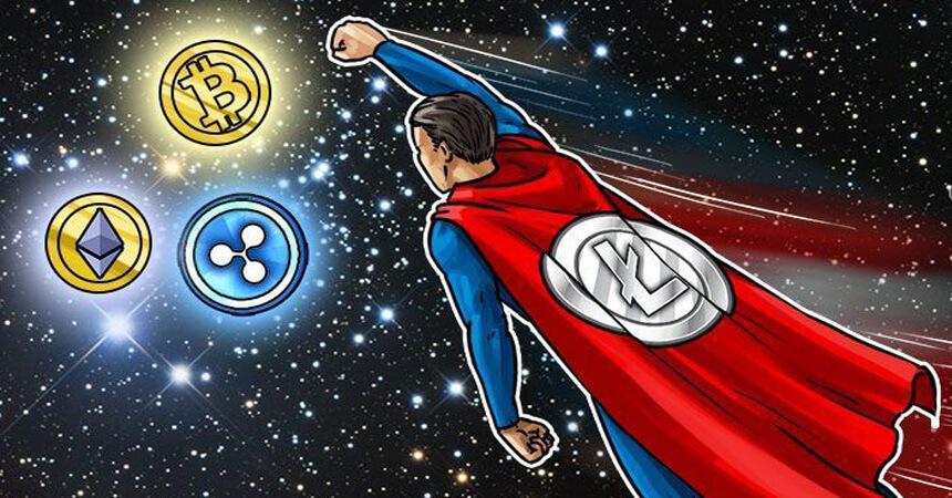 Top 10 altcoins tiềm năng đang được giao dịch trên Binance