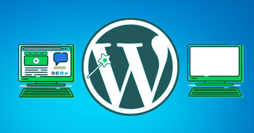 5 bước chuyển Hosting Godaddy WordPress $1/tháng (Cùng host)