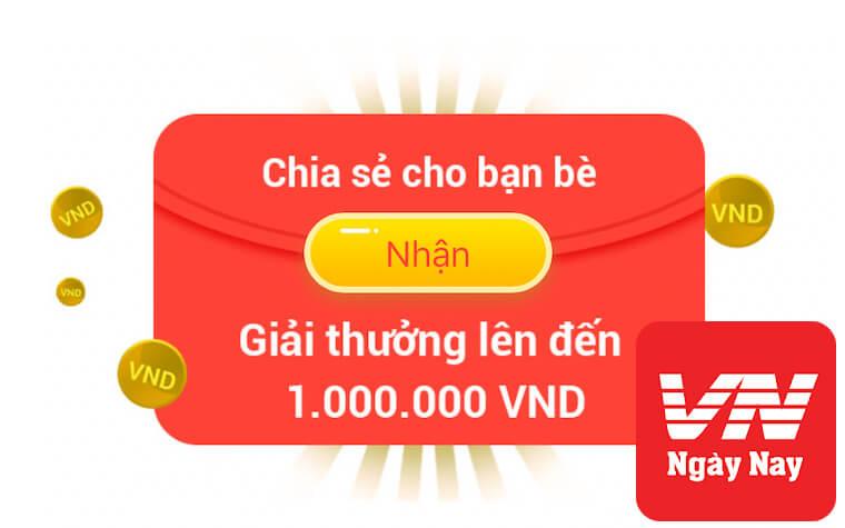 Kiếm tiền với ứng dụng đọc báo VN Ngày Nay