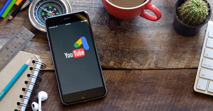 Quảng cáo video dành cho ứng dụng