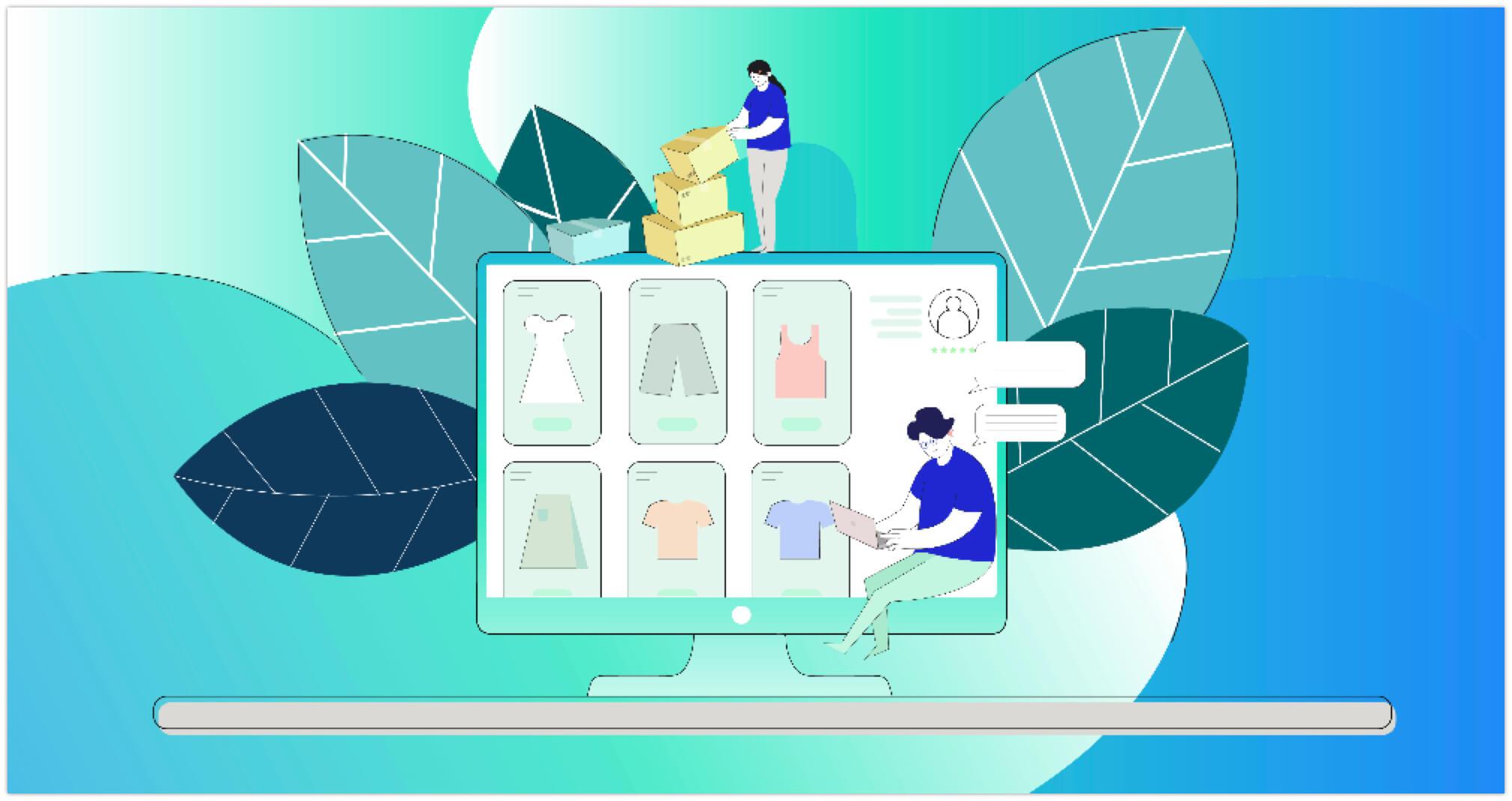 ban hang online kc - Cách marketing bán hàng online giúp thu hàng trăm triệu đồng mỗi tháng