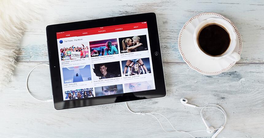 seo youtube - Kiếm tiền trên Youtube: Cách SEO Youtube A-Z đưa video của bạn lên top tìm kiếm Youtube