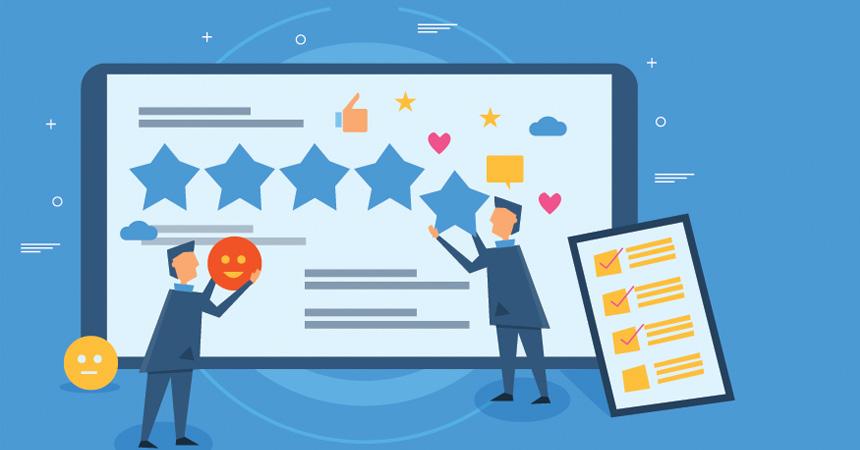 5 Cách) Kiếm tiền từ việc review, đánh giá sản phẩm/dịch vụ