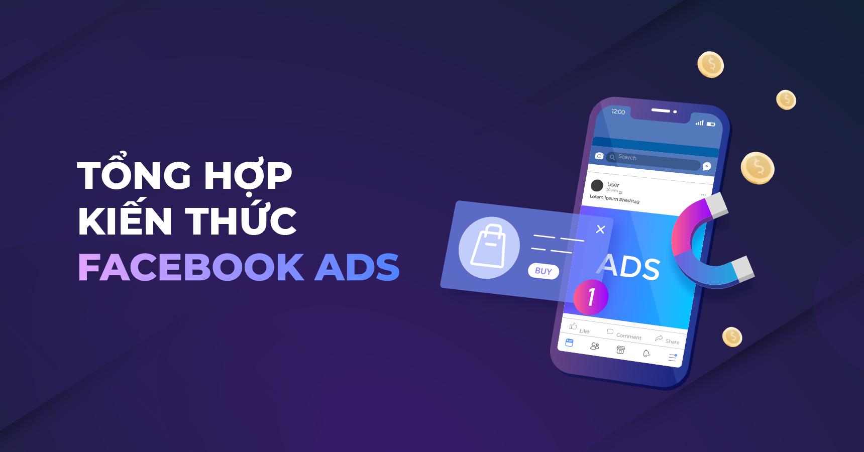 kiến thức Facebook Ads