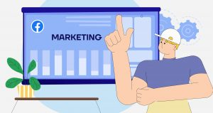 content marketing facebook