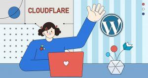 hướng dẫn cài ssl trên cloudflare website wordpress